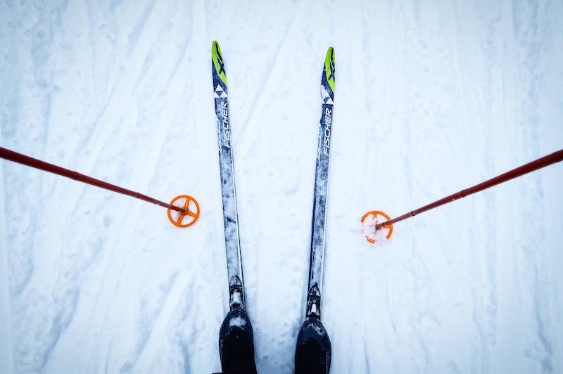 Gatineau Park Ski Conditions