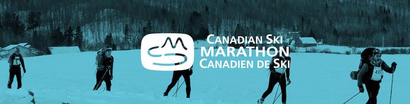 Canadian Ski Marathon